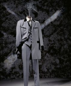 Teddy Boy Suit | Amies, Edwin Hardy | V&A Search the Collections