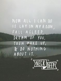 Neck Deep - A Part Of Me featuring Laura Whiteside