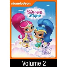 Shimmer and Shine: Volume 2 (2015)