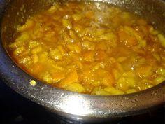 Ahorrar en tiempos de Crisis: Como aprovechar las cáscaras de la naranja o limón Chana Masala, Chili, Beans, Soup, Vegetables, Ethnic Recipes, Homemade Spices, Deserts, Cook