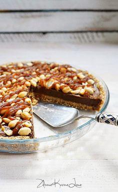 Healthy Desserts, Raw Food Recipes, Keto Recipes, Vegetarian Recipes, Dessert Recipes, Raw Desserts, Gluten Free Desserts, Love Food, Bakery