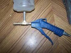 Image result for DIY SANDBLASTER.