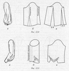 Картинки по запросу рукав до локтя расширеный книзу