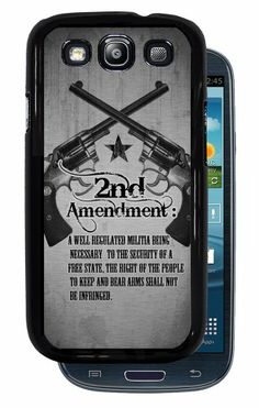 2nd Amendment with Colt Pistols BRUSHED ALUMINUM - Black Protective Rubber Cover Samsung Galaxy S3 i9300 Phone Inked Cases,http://www.amazon.com/dp/B00FQ1TL80/ref=cm_sw_r_pi_dp_rZsgtb1V40PZYTQ0
