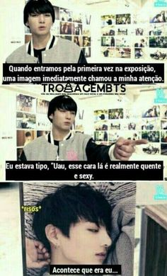Page 2 Read 18 Fotos Pra Vocês❤ from the story Imagine BTS - Finalizada - Parte 1 by Sra_Romanoff (CH) with reads. Foto Jungkook, Jungkook Oppa, Foto Bts, Bts Photo, Bts Bangtan Boy, Taehyung, K Pop, Army Memes, Bts Meme Faces