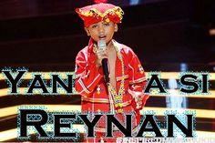 I am Reynan = Yan a si Reynan
