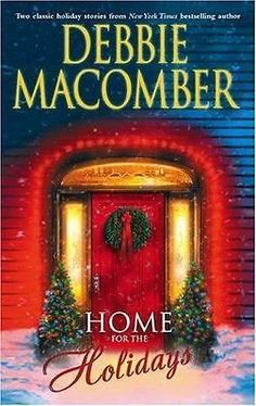 Home for the Holidays : The Forgetful Bride; When Christmas Comes by Debbie Macomber Paperback) for sale online Debbie Macomber, Good Books, Books To Read, My Books, Christmas Books, A Christmas Story, Hallmark Christmas, Merry Christmas, Minnesota