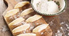 5 chutných receptov na staré dobré zemiakové šúľance.
