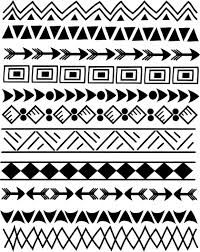 Surfboard pattern ideas