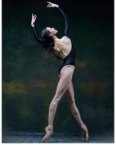 Julie's Ballet Blog A Little Bit of This and That : Photo