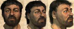 Blog do Edson Joel: Jesus não era bonito