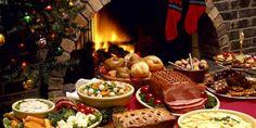 Kerstavond diner