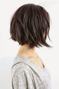 Exciting Choppy Layered Hairstyle for 2015