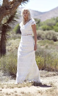 Daughters of Simone: JUDE  Exclusively available in The Netherlands at @wildatheartbridal www.wildatheartbridal.com