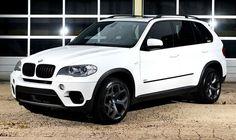 Карельские вести Тюнинг BMW X5 E70 – топовая модернизация легендарного автомобиля АвтоРемонт Карельские вести Т