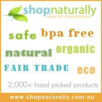 Shop Naturally Online Store