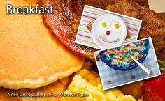 Microsoft Jigsaw - Breakfast Collection