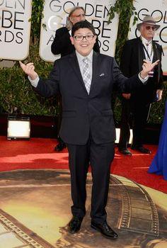 Golden Globe Awards 2014: The hottest red carpet looks - CBS News