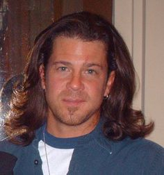 Christian Kane .. dont know who to credit for this picture..  but WOW