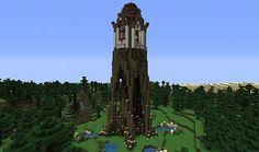Elven Archer Tower
