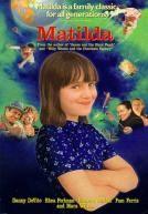 GENER-2014. Matilda. DVD I COMÈDIA http://www.youtube.com/watch?v=iNa0VTDQsX0