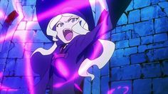 little witch academia diana   Little Witch Academia - scheda di AnimeClick.it