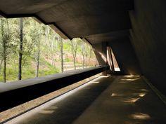 Bodegas Bell-lloc / RCR Arquitectes