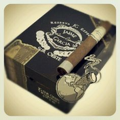 The regional-exclusive Jaime Garcia Sur Oeste cigar is now available at http://cigarearth.com/Jaime-Garcia-Sur-Oeste_c121.htm