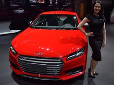 Audi S4 2018 - New Audi S4 will be introduced on the market soon. It is such an excellent new for those who already wait for it for a very long time