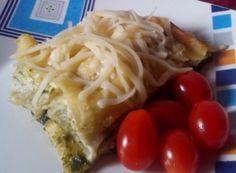 Vynikající oběd za 20 minut z jedné pánve Spaghetti, Pizza, Chicken, Meat, Ethnic Recipes, Author, Lasagna, Recipies, Noodle
