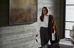 Art Plays a Starring Role in Tom Ford's Stylish and Gripping <em>Nocturnal Animals</em>