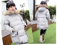 Aliexpress.com: Sprzedam mody 2015 Dziewczyna Zima w dół Kurtki uroczy ciepły dziecko kaczka 100% grube płaszcze nowe marki w dół kurtki dla dzieci Dzieci Outerwears od sprawdzonych dostawców kurtki polo na baby-mart | Alibaba Group