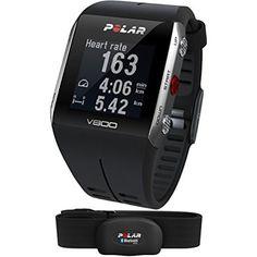 Chollo en Reloj Polar V800  con sensor de frecuencia cardíaca H7  Si buscabas un reloj GPS Polar de alta gama para running, ciclismo, natación o esquí, quizás te interese el chollo de hoy por el que te ahorrarás más de 125€ con respecto a otras tiendas.  Chollo en Amazon España: Reloj GPS Polar V800 con sensor de frecuencia cardíaca H7 por solo 302,49€ (33% de descuento y precio mínimo histórico)