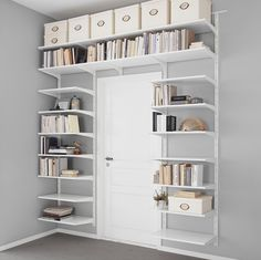 ALGOT Wall Shelves