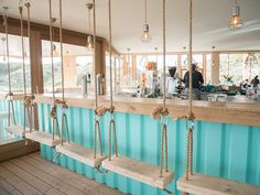 Restaurant Gestrand at Camping de Lakens Zeeweg 60 2051 EC Bloemendaal aan Zee