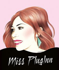 hellobea for miss pluginn Italo Disco, Coloured Pencils, Berlin, Pottery, Photo And Video, Guys, Portrait, Drawings, Illustration