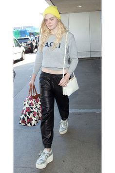 9 Celebrity Ideas for Making Sweats Look Chic (Seriously!)
