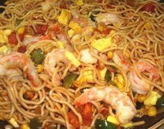 Copycat P.F. Changs Singapore Street Noodles Recipe - Food.com