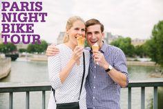 Paris Night Bike Tour | Guided Tours | Fat Tire Bike Tours - Paris #FatTireParisContest