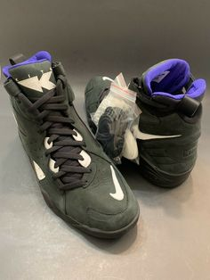 69fbc5457c1392 eBay  Sponsored Nike 329424 Air Trainer 1 Premium Size 10.5 Clark ...