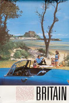 Britain by Artist Unknown | Shop original vintage #posters online: www.internationalposter.com.