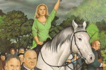 Heroine of the 1798 Rebellion: Betsy Gray, the Irish rebel girl fought and fell: The myth and mystery surround the woman who died in battle alongside her father and fiance  Read more: http://www.irishcentral.com/roots/Heroine-of-the-1798-Rebellion-Betsy-Gray-the-Irish-rebel-girl-fought-and-fell--193253341.html#ixzz2YzKJy8kO  Follow us: @IrishCentral on Twitter | IrishCentral on Facebook
