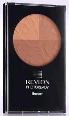 Revlon PhotoReady Bronzer in Bronzed & Chic; a beautiful all matte drugstore bronzer