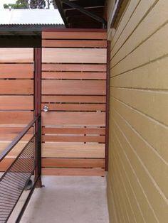 1000 Images About Home Gates Amp Fences On Pinterest