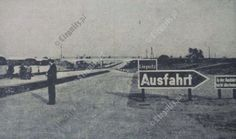 Jak jeździć autostradą Rzeszy  Rady udzielone na podstawie obserwacji dotychczasowego ruchu.