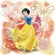 Snow White - Disney-Prinzessin Foto