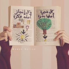 Arabic Love Quotes, Arabic Words, Arabic Art, Words Quotes, Life Quotes, Qoutes, Art Quotes, Tattoo Quotes, Inspirational Quotes