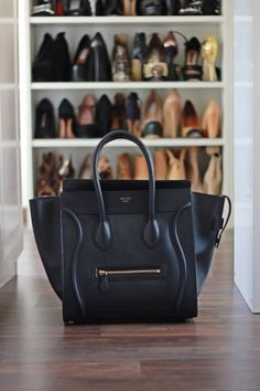 I've always loved this bag, but can't bring myself to buy it :)