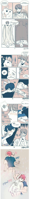 Vmin, Bts Taehyung, Bts Jimin, Fanart, Bts And Exo, Kpop, Bts Fans, Bts Memes, Mochi