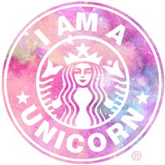 Birth Day QUOTATION – Image : Quotes about Birthday – Description Logo Starbucks unicorne Sharing is Caring – Hey can you Share this Quote ! I Am A Unicorn, Unicorn Art, Rainbow Unicorn, Unicorn Logo, Starbucks Logo, Pink Starbucks, Disney Starbucks, Starbucks Drinks, Starbucks Coffee
